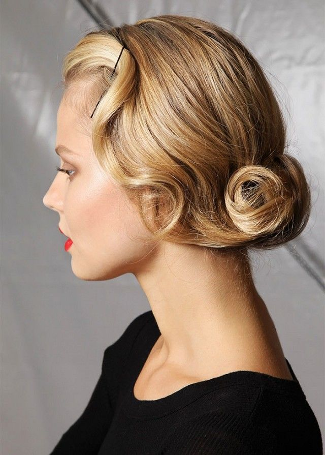 8 Pretty Twisted Hairstyles For Party Season Perfect Locks Hair