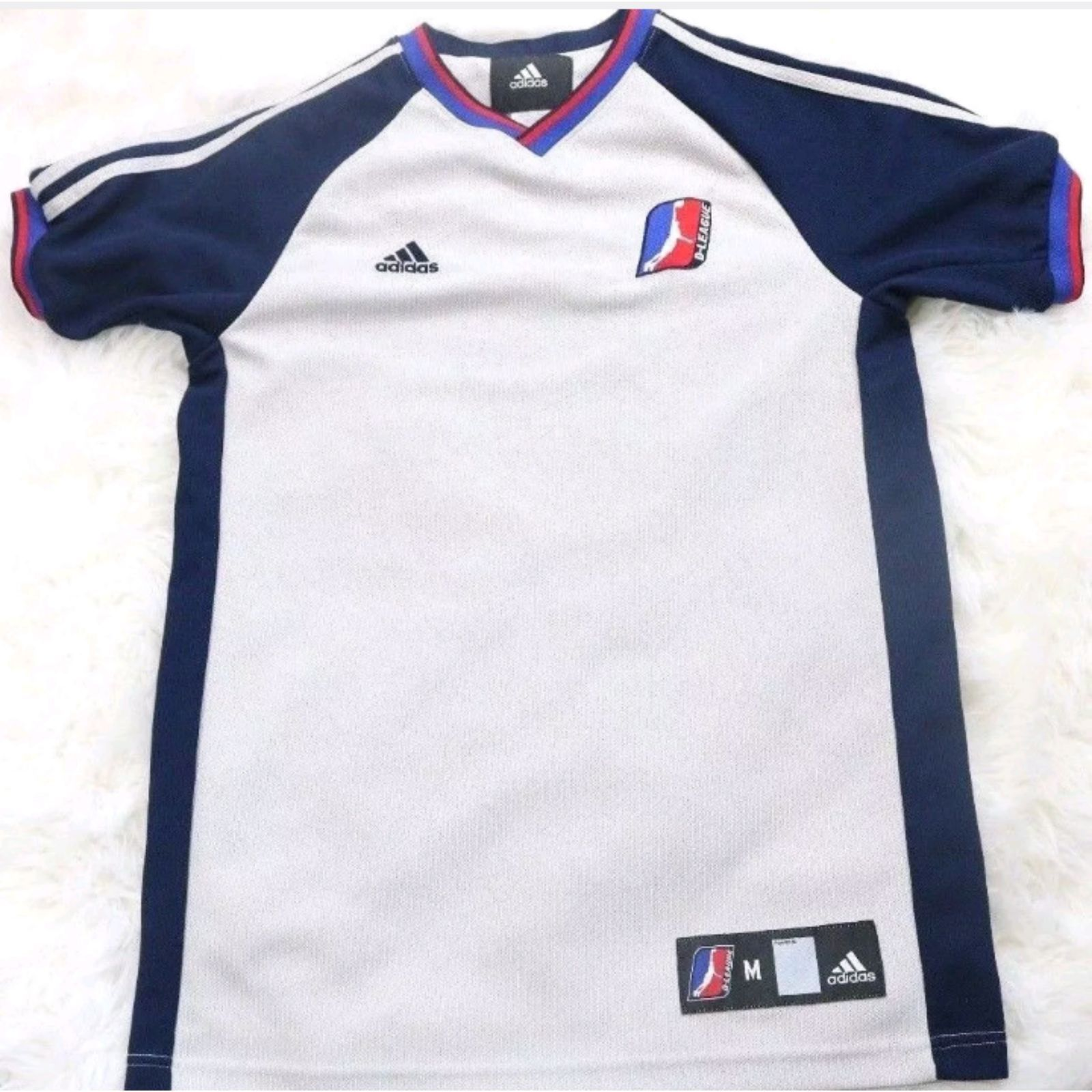 e8380b811 Cool item  Adidas NBA D-League Referee Shirt Sz M