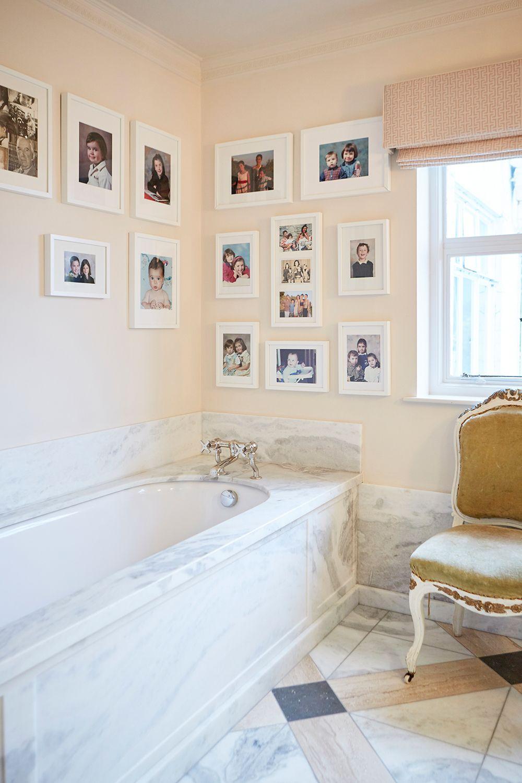 Our Beautiful Colour Rose Tinted White Perfectcolour Colourwithaconscience Nonasties Bathroom Bath Interiors Interiordesign Ideas Paint