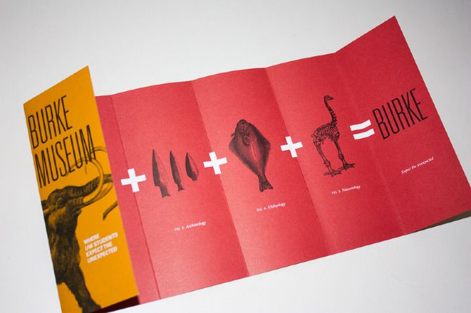 10 best ideas about museum brochure on Pinterest | Museum of ...
