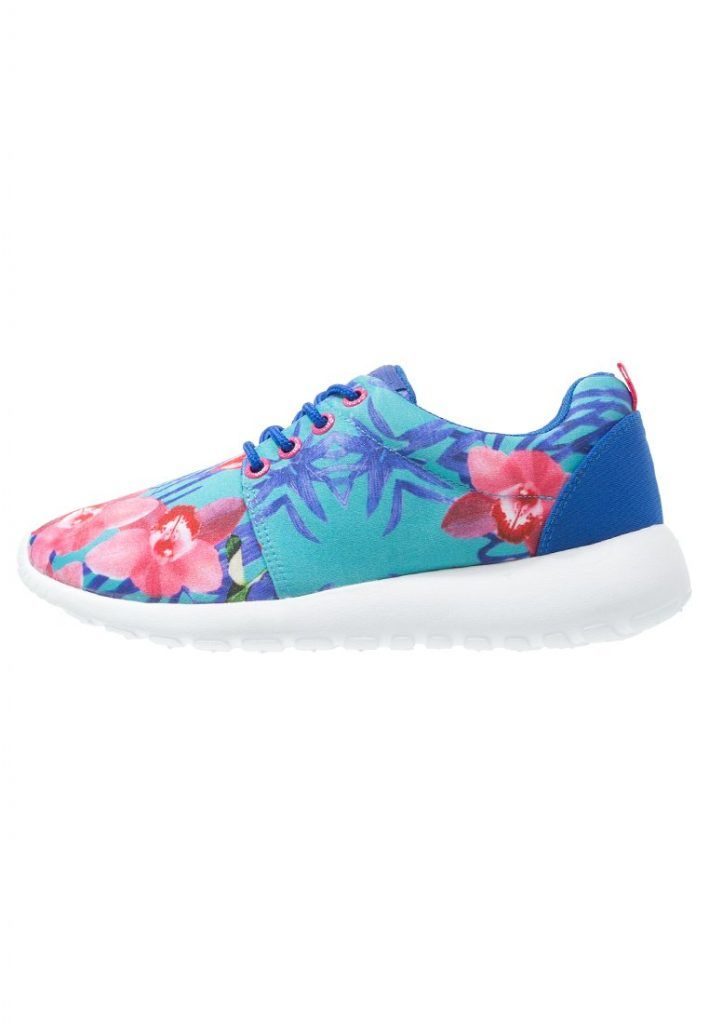 new product 1df06 1b0d4 Gioseppo ACATE Sneaker low azul multicolor für Damen