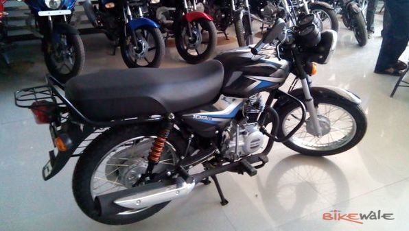 Bajaj Ct100b Becomes India S Cheapest Motorcycle At Rs 32 668