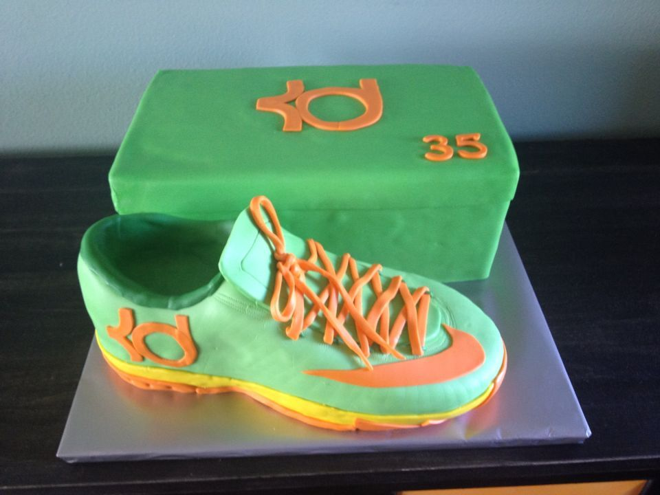 Pin by Sage Vernon on Kevin Durant | Birthday party