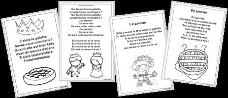 Maternelle - (page 4) - Validées