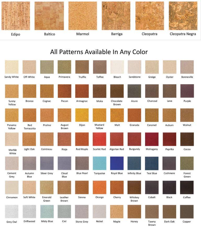 Natural Cork Flooring From Duro Design 12x12 Glue Down Tiles Floor Cork Flooring In 2020 Natural Cork Flooring Cork Flooring Flooring