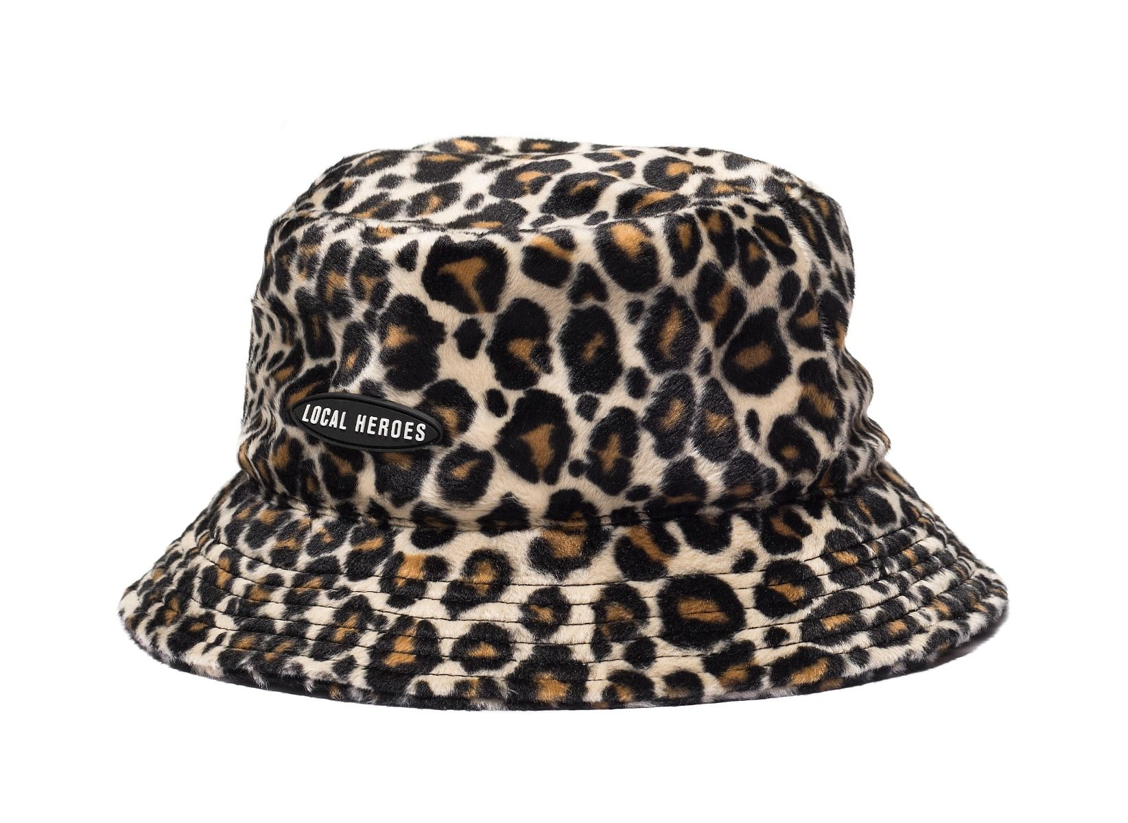 Lh Leopard Bucket Hat Fashion Cap Bucket Hat Hats
