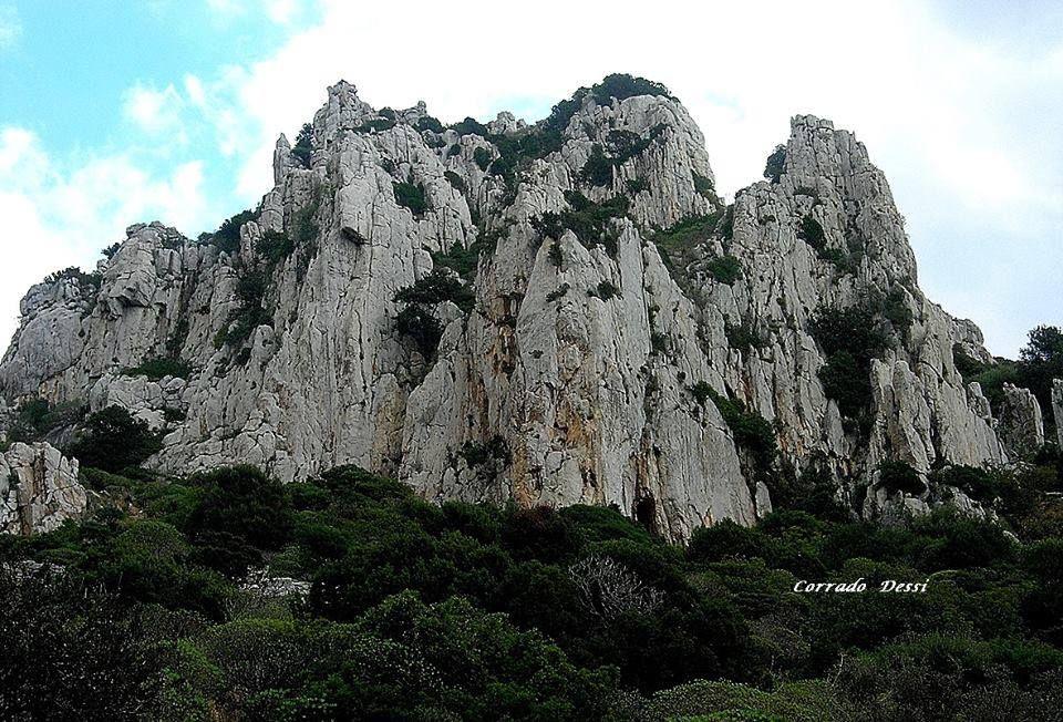 Sardegna-Torrioni di Masua