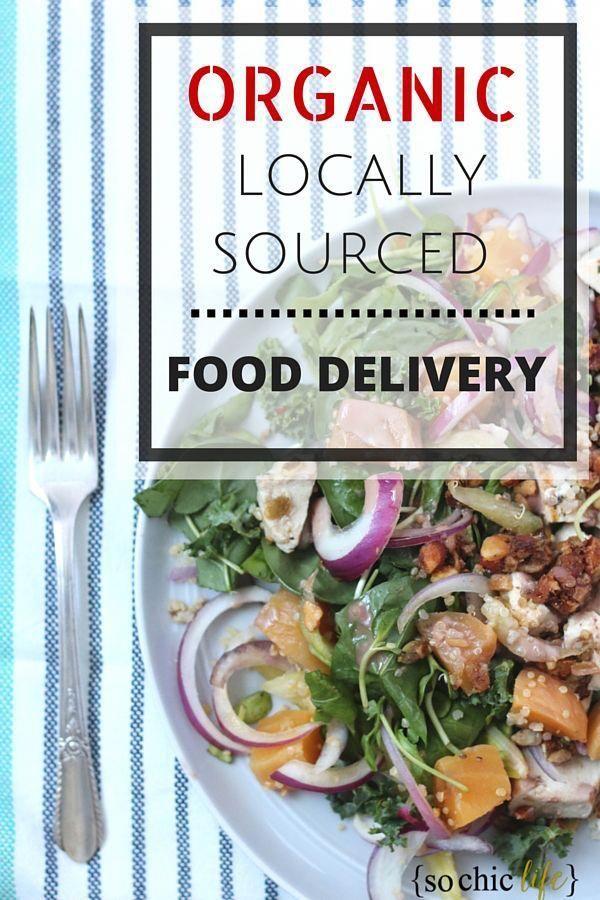 Kitchfix Chicago providing Paleo gluten-free food delivery ...