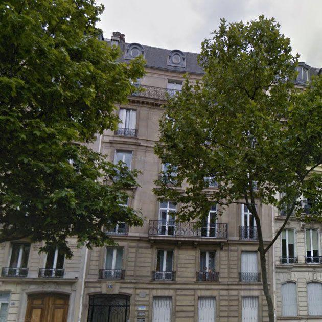 Agence de Paris, à deux pas de l'Arc de Triomphe