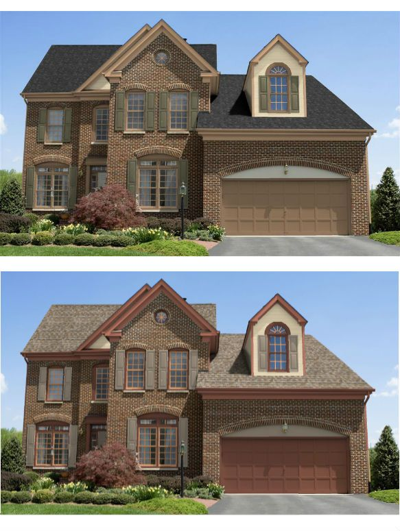 Best How To Choose A Shingle Color The Color Of Your Shingles 400 x 300