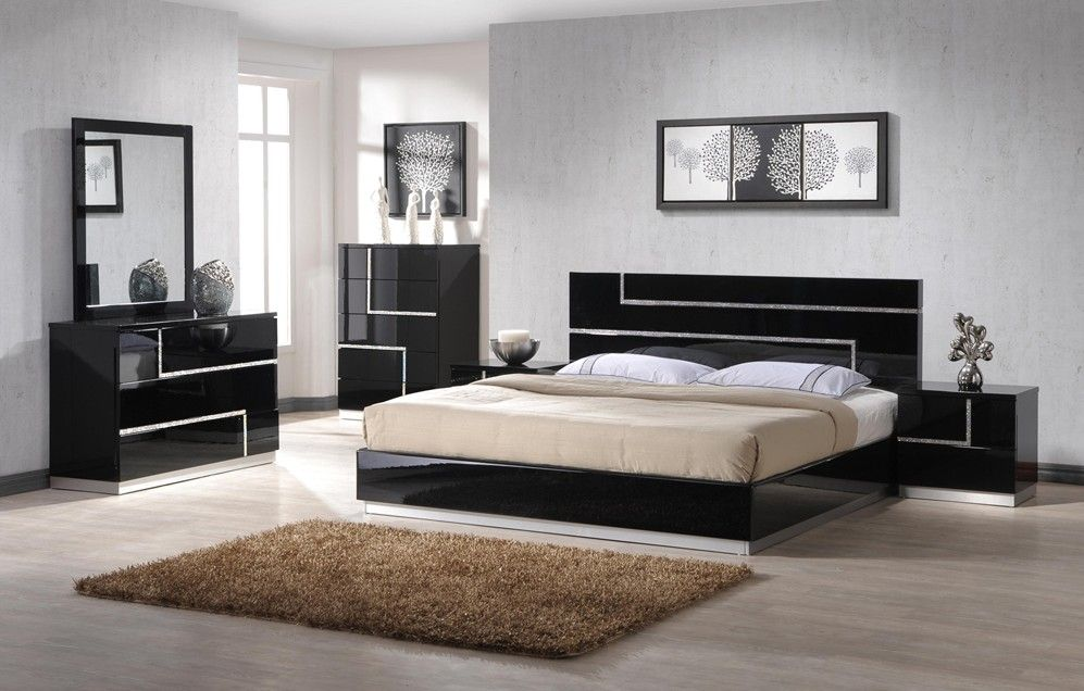 10 Inspiration Queen Bedroom Furniture Sets For Decorating The