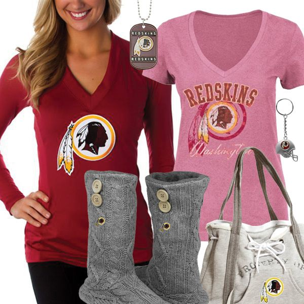 new product cac93 2d561 Cute Washington Redskins Fan Gear | Washington Redskins ...