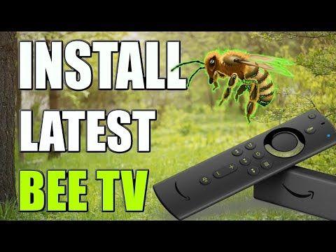 INSTALL BEE TV ON FIRESTICK! (2019) BEST TERRARIUM TV