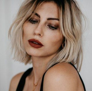 Trend Frisuren 2018 Diese Haarschnitte Wollen Bald Alle