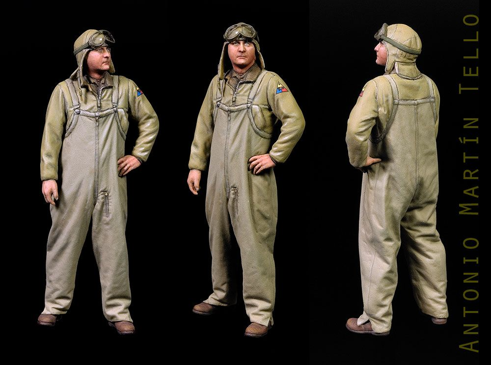 Linked Image Soldat Figurine Modele Reduit