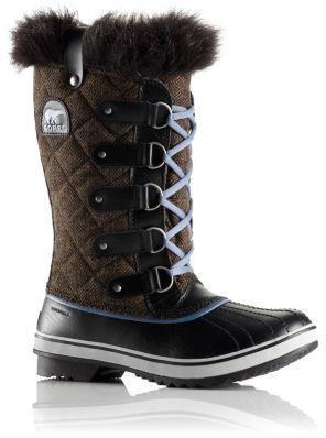c2ab35f66586 Sorel Women s Tofino HerringboneTM Boot on shopstyle.com