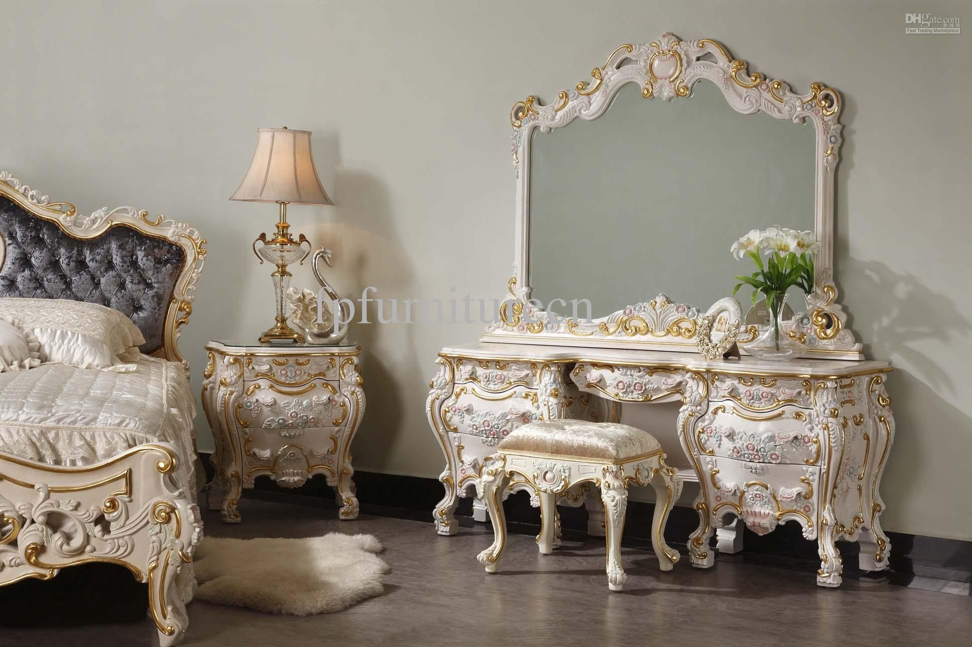 Gorgeous palace furniture,french chateau furniture,home ...