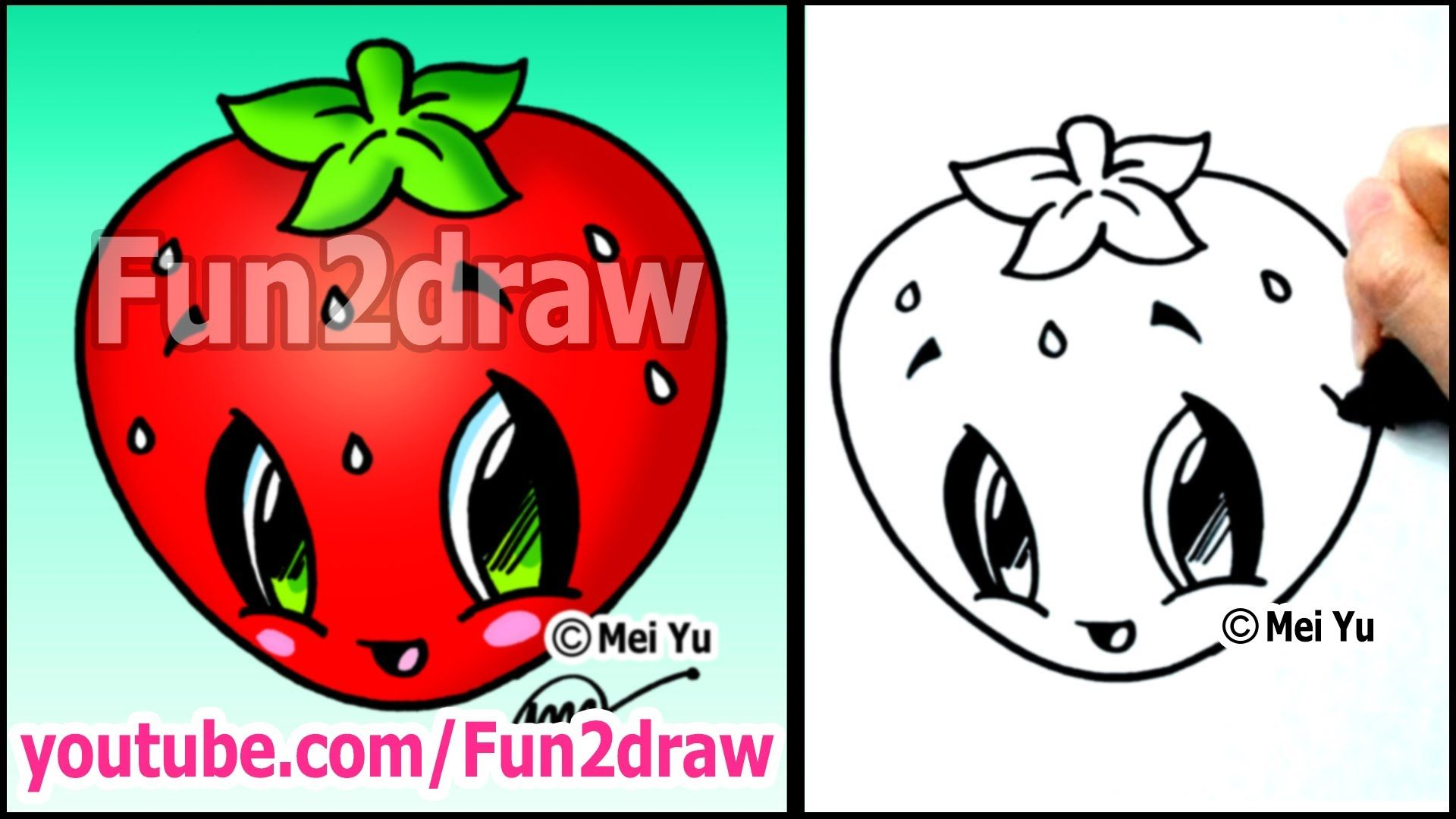 Draw color at your own pace with fun2draw apps apple for Fun things to draw