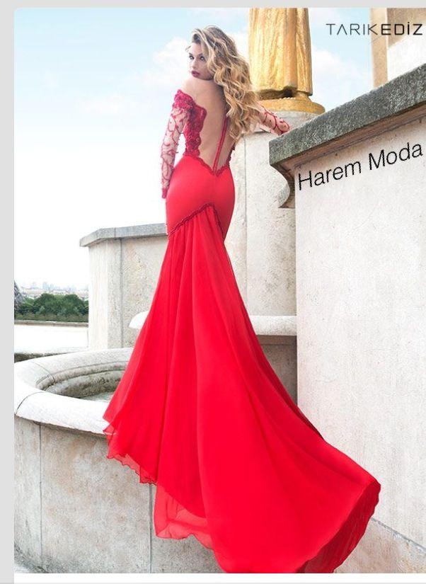 tarik #ediz #tarikediz #hollanda #nederland #haute #couture #harem ...