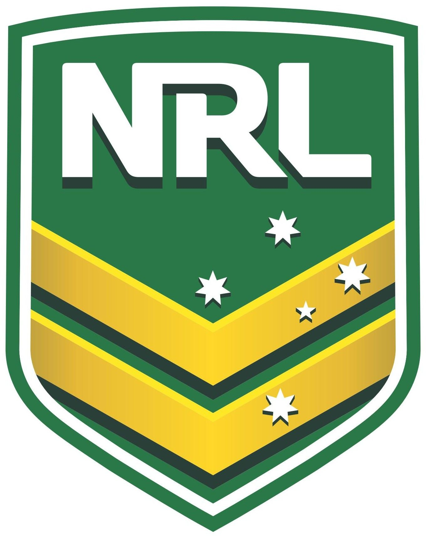NRL Logo (National Rugby League) Vector Free Logo EPS