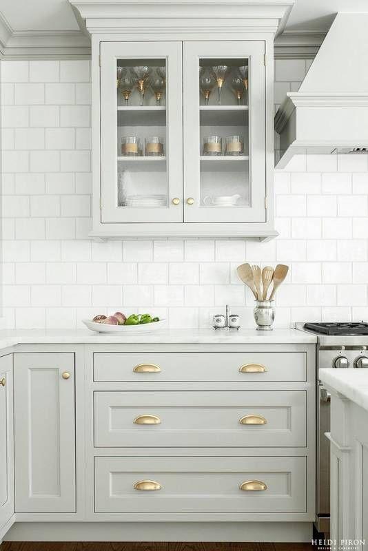 Griffe Küche\/Kitchen Pinterest Trends, Kitchen trends and - griffe für küche