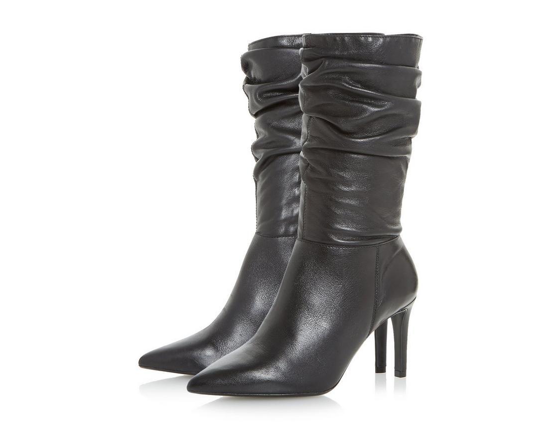 Reenie calf boot from Dune