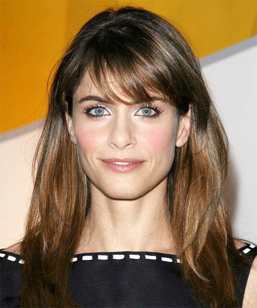 Hairstyles And Makeup That Suit You