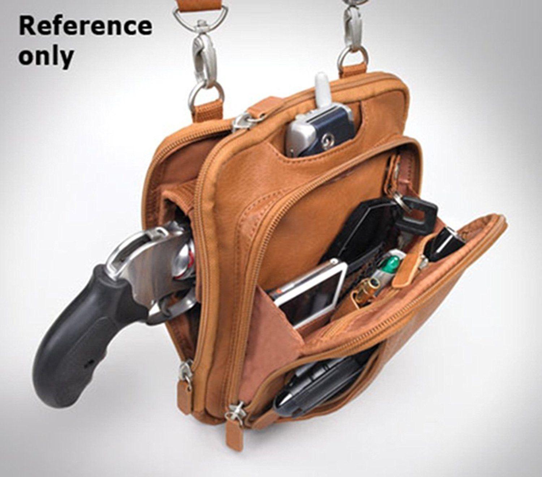 Image result for hip holster bag pattern concealed carry