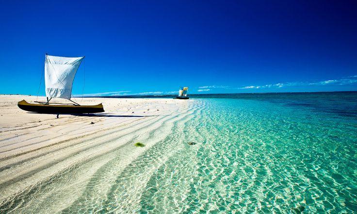 10 pays d couvrir pour ses plages paradisiaques plage for Piscine ile bleu seynod