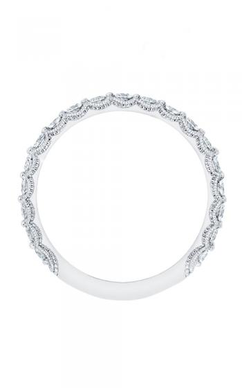Tacori Milgrain Vintage Diamond Wedding Band Ht2614b34 White Gold Engagement Rings Vintage White Gold Vintage Rings Blue Engagement Ring Aquamarines