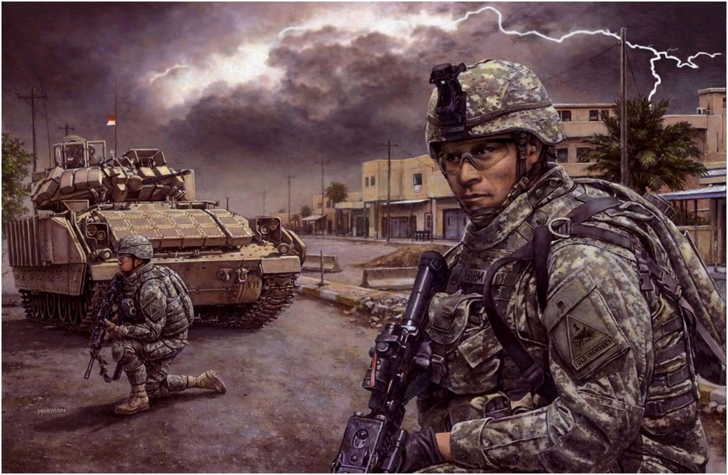дизайн-проекты картинки русская армия арты доезжая