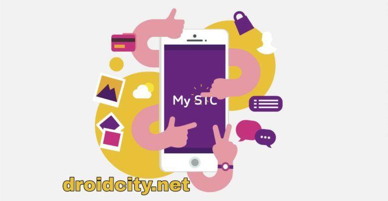 تحميل تطبيق My Stc للأندرويد مجانا 2020 Gaming Logos Logos