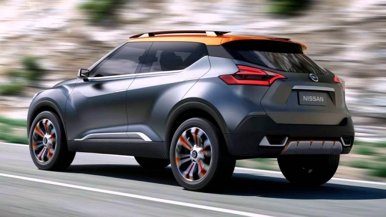 Nissan Juke 2019 Philippines Pricing The Nissan Juke 2019 Philippines Interior Nissan Juke Subcompact Suv Subcompact