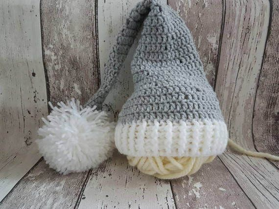 Bekijk dit items in mijn Etsy shop https://www.etsy.com/nl/listing/519704757/crochet-baby-hat-baby-beanie-with