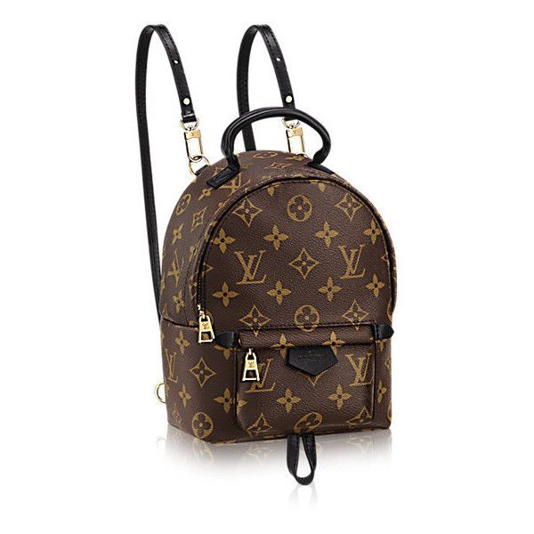 Photo of Michael Kors 80% OFF!>> Palm Springs Backpack Mini ❤ liked on Polyvore featuri…