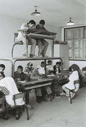 Pedagogías clandestinas: cuando por fin los innovadores pudimos dejar de pedir permiso…