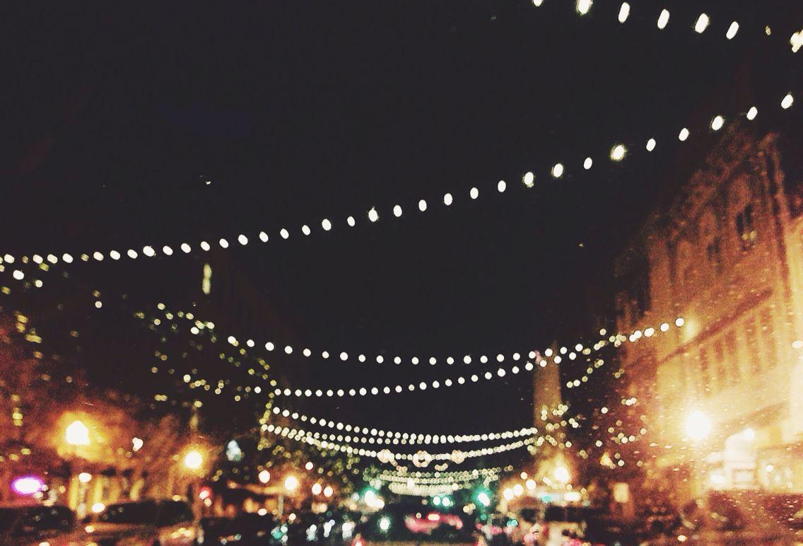 Downtown, Savannah GA