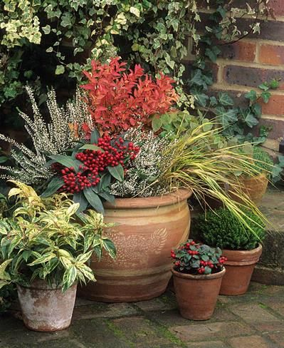 autumn-flower-container-from-clay-ideas.jpg 399×488 pixels