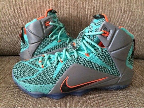 Find Nike Lebron 12 Cheap sale Galaxy Concept