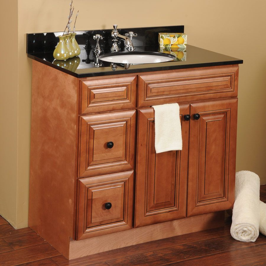 bathroom vanities & cabinets - solid wood | cheap bathroom