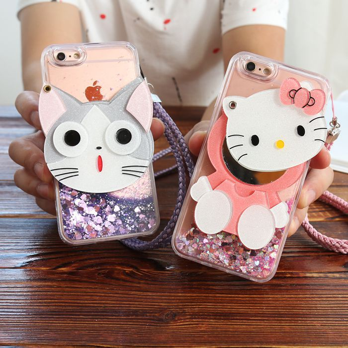 ec276b6b4 2136 Best Phone Cases images in 2019 | Phone case, Phone cases, Hello kitty  merchandise