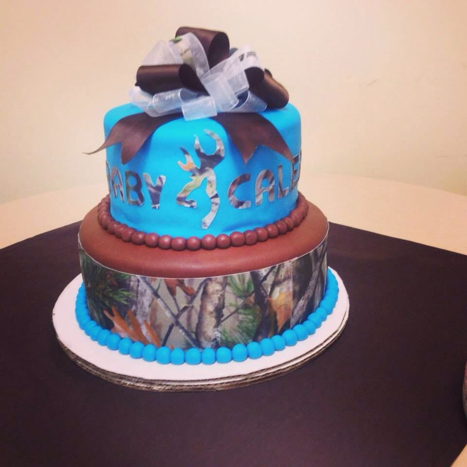 29+ Baby boy baby shower cakes at walmart trends