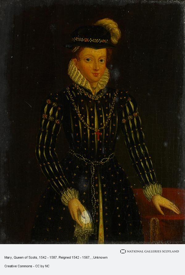 Mary, Queen of Scots, 1542 - 1587. Reigned 1542 - 1567 | Marie ...