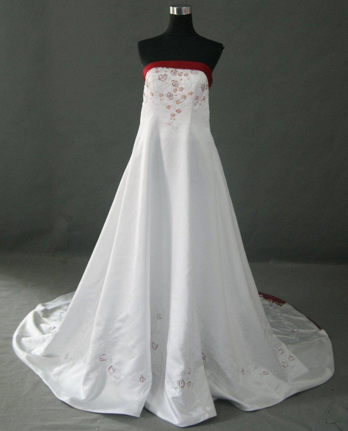 30 Beautiful White Wedding Dress With Black Flowers Black Flowers