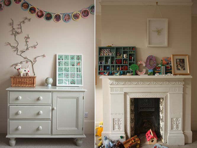 Paint Colours Dimity Walls And Bone Cabinet Both By Farrow And Ball Tori Pinterest Paint