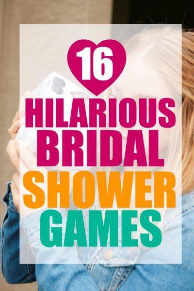 Bridal Shower | Bridal Shower Planning | Bridal Shower Tips | Fun Bridal Shower Games