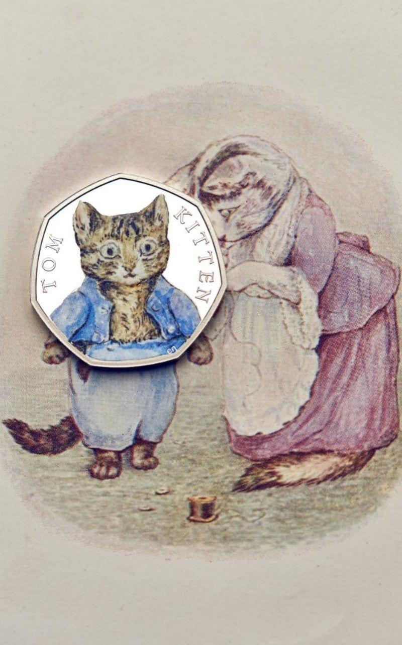 Pin On Beatrix Potter