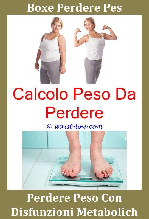 frullati per perdere peso prima della palestra