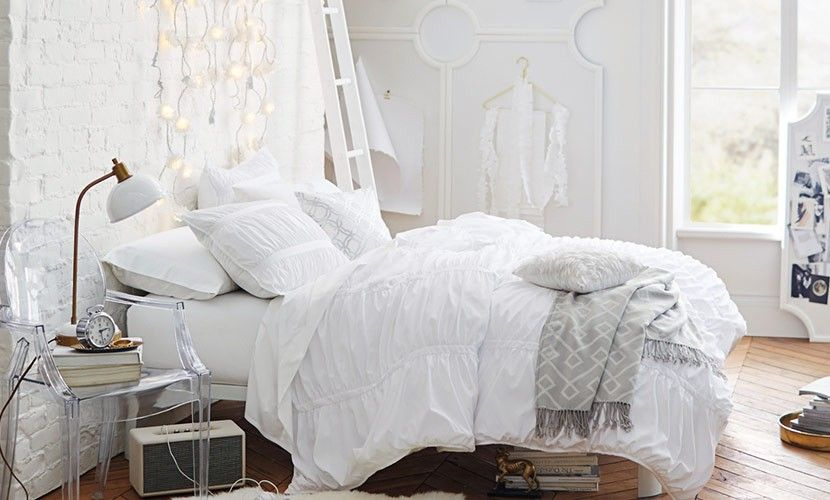 Pin By Chernise Spruell On Bedrooms Girl Bedroom Decor