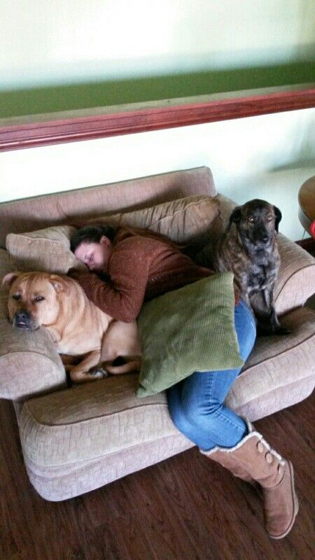 Shirley, Momma, & Cousin Molly